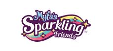 Sparkling Friends