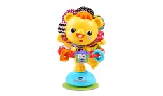 Twist and Spin Lion