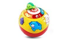 Wiggle & Crawl Ball™