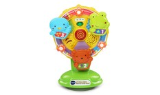 Lil' Critters Spin & Discover Ferris Wheel™