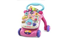 Stroll & Discover Activity Walker™ - Pink